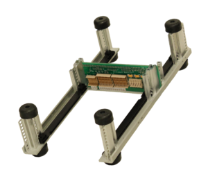 cPCI Express backplane single slot with develpment frame