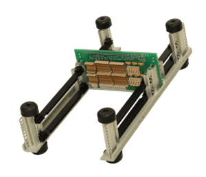 cPCI Express backplane dual slot with develpment frame
