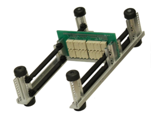 cPCI Serial 3U Dual Slot Backplane Development Frame